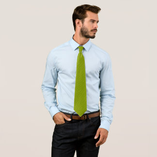 Cravates Véritable satin jaune de Foulard de bijou de