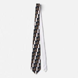 Cravates Vieux bureau de douane