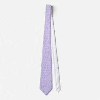 Cravates violette, lavande, mignon, floral, rose, pourpre,