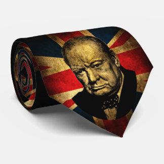 Cravates Winston Churchill