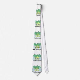 Cravates World's meilleur Pediatrician