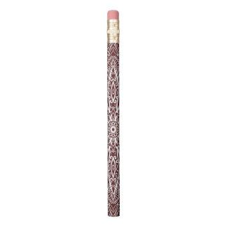 Crayon de mandala