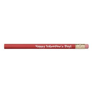 Crayon Heureuse Sainte-Valentin ! dans Personalizable