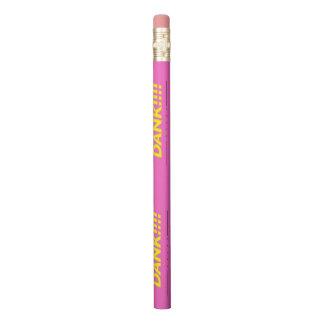 Crayon humide