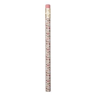 Crayon Motif de Japonais