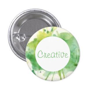 Créatif Badge