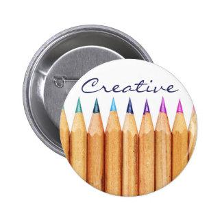 Créatif Pin's
