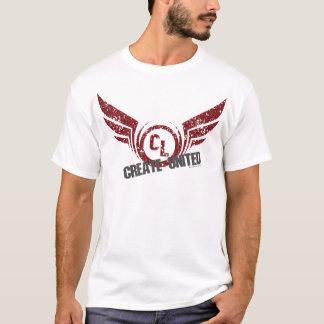 Création de vol t-shirt