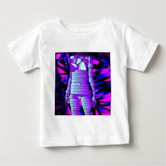 créations de michel mully t-shirt pour bébé