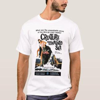 """""""Créature T-shirt de mer hantée"""""""