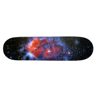 Crèches stellaires RCW120 Skateboards Personnalisés