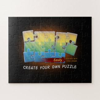 Créez facilement votre propre puzzle avec votre