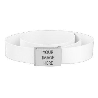 Créez la coutume ceinture