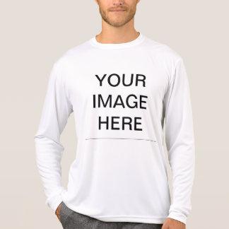 Créez l'Active du Sport-Tek de vos propres hommes T-shirt