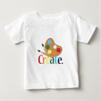 Créez l'art t-shirts