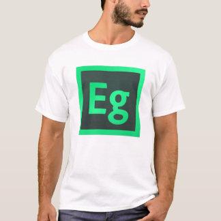 Créez le contenu pour le Web moderne T-shirt