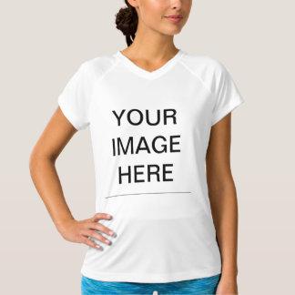 Créez le V-Cou d'Active du Sport-Tek de vos T-shirt