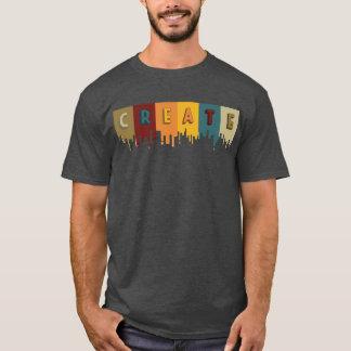 Créez T-shirt