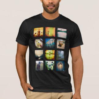 Créez un instagram unique et original t-shirt