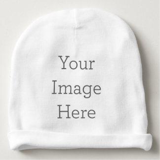 Créez vos propres bonnet de bébé