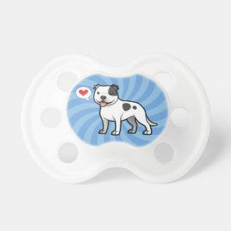 Créez votre propre animal familier sucette pour bébé