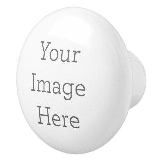 Créez votre propre bouton en céramique