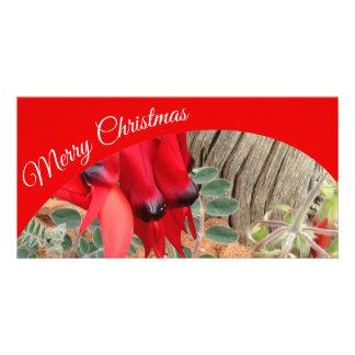 Créez votre propre carte photo de Joyeux Noël
