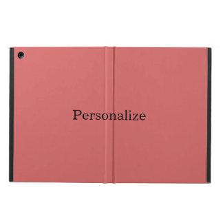 Créez votre propre coque ipad personnalisé par