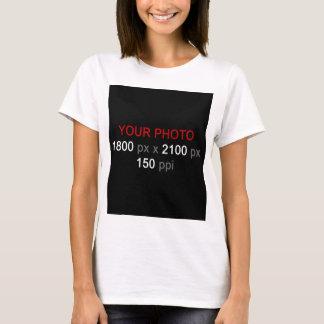 Créez votre propre coutume t-shirt