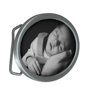 Créez votre propre do-it-yourself personnalisé un boucle de ceinture ovale