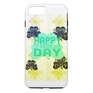 Créez votre propre jour heureux simple de Patrick Coque iPhone 7 Plus