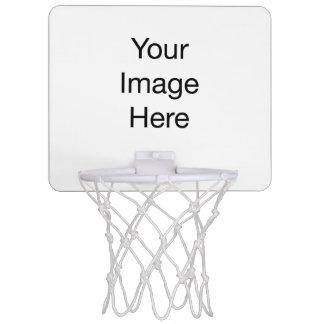Créez votre propre mini but de basket-ball mini-panier de basket