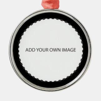 créez votre propre ornement fait sur commande