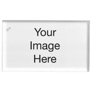 Créez votre propre porte-cartes de Tableau Porte-photos