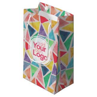Créez votre propre sac de cadeau d'événement et