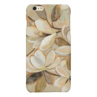 Crème de simplicité de magnolia