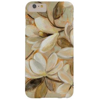 Crème de simplicité de magnolia coque barely there iPhone 6 plus