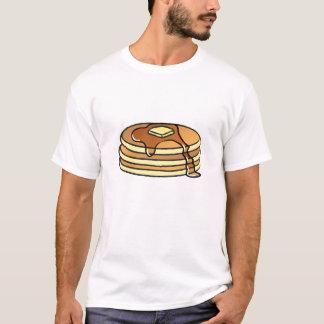 Crêpes - le T-shirt des hommes
