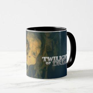 Crépuscule de la tasse de Tommy de rêves