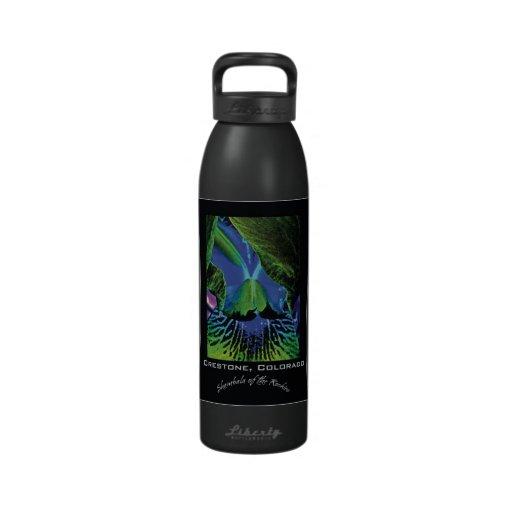 Crestone le Colorado - bouteille d'eau