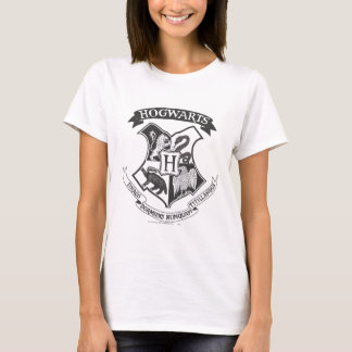 Crête 2 de Hogwarts T-shirt