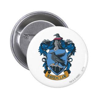 Crête 2 de Ravenclaw Pin's