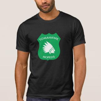 Crête d'Américain de Tomahawk T-shirt