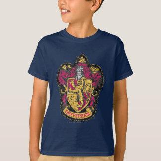 Crête de Chambre de Harry Potter | Gryffindor T-shirt