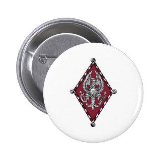 Crête de couleur de PBP Badge