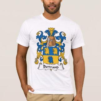 Crête de famille de Bertrand T-shirt