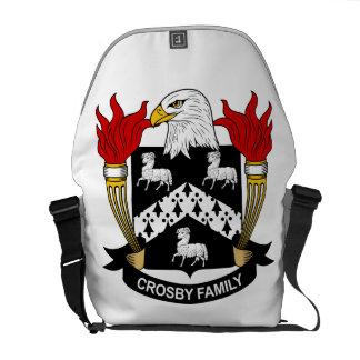 Crête de famille de Crosby Besaces