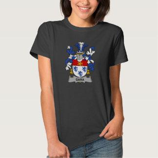 Crête de famille de Gara T-shirt