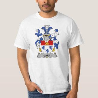 Crête de famille de Gara T-shirts