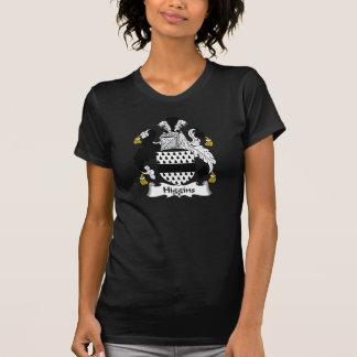 Crête de famille de Higgins T-shirt